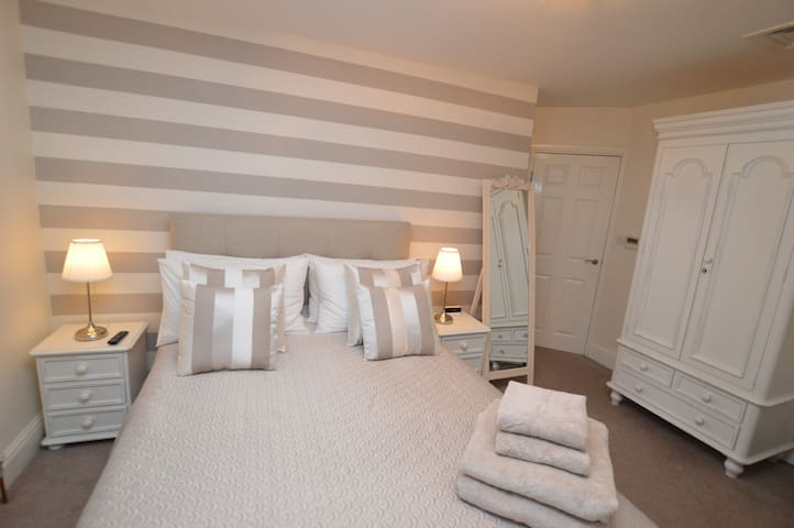 Tredgold Luxury Apartments Bramhope - Bramhope - Apartment