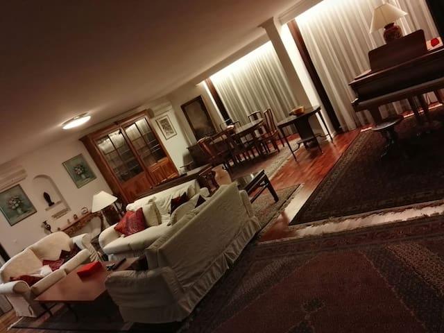 Accogliente e lussuoso appartamento - Basel - Apartment