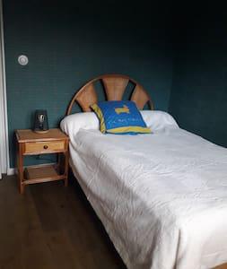 Chez l habitant chambre 3