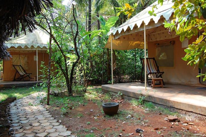Tent Atithi Parinay Homestay