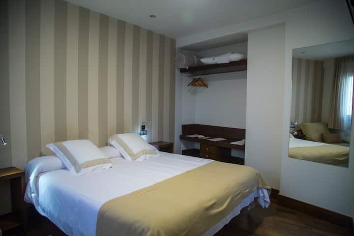 Hotel Córdoba Carpe Diem