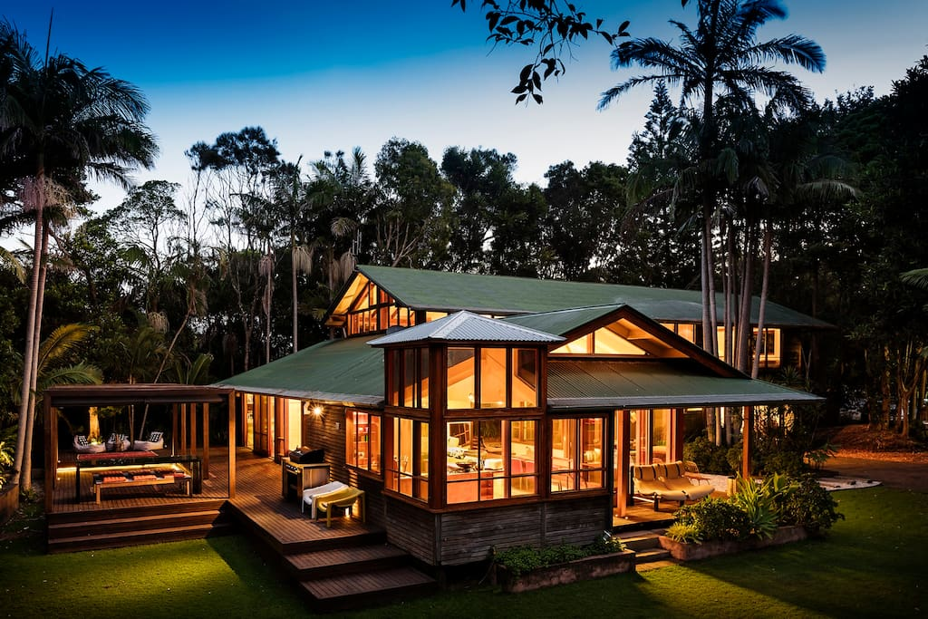 Birdland Residence