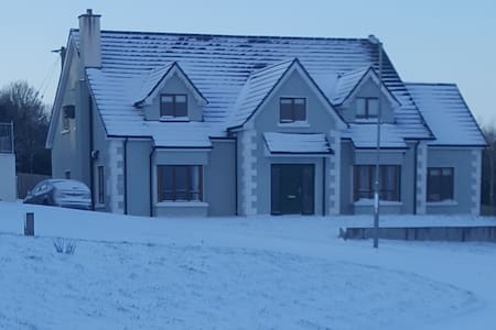 6 Gleann dara. Private estate.  Near all services