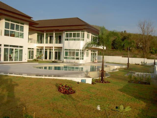 Perfekt für Ihre Golf-Ferien - Phetchaburi - Apartment
