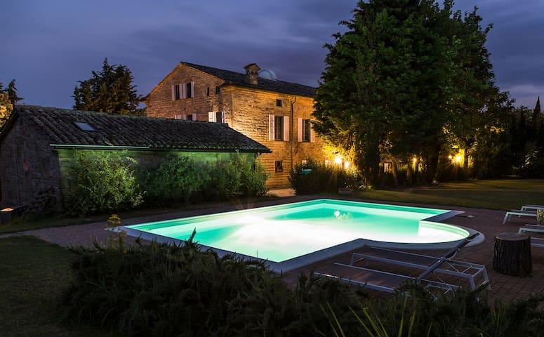 Luxury Apartment in Villa 6 people