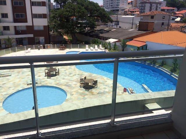 Apartamento Club - São José - Apartamento