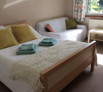 Double room in lovely Georgeham - Georgeham - 獨棟