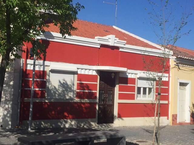 Casa no centro de Grândola