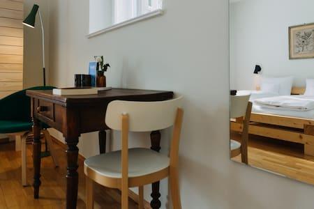 Villa Breitenberg - DZ Comfort