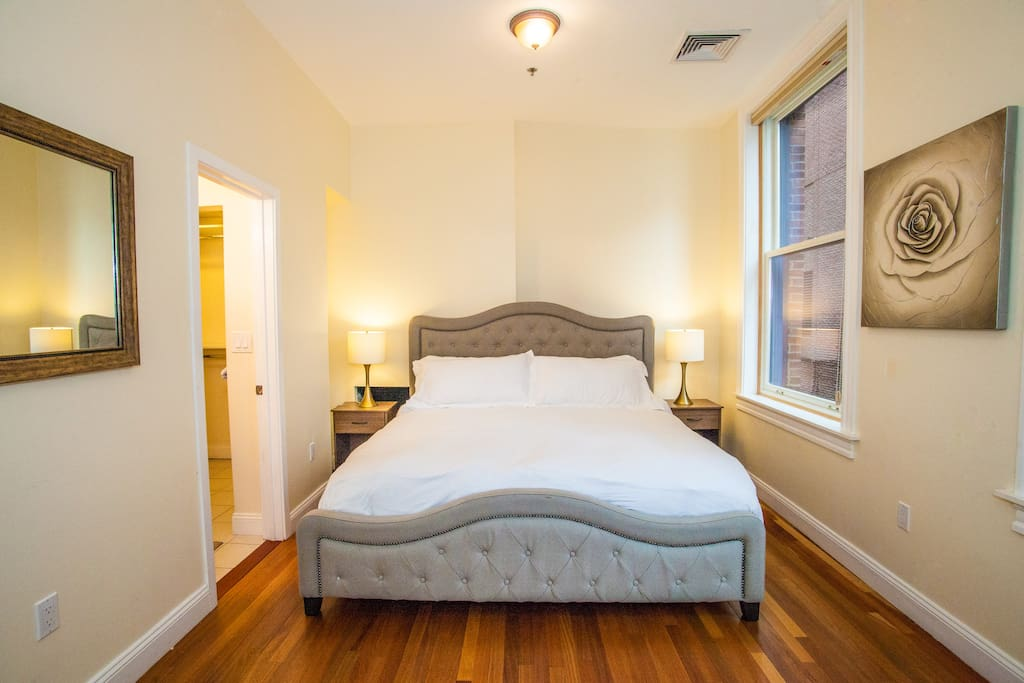 Lux condo in downtown boston with 4 beds 2 baths - 4 bedroom apartments for rent in boston ma ...
