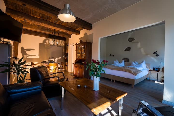 Ankommen und Wohlfühlen - Appartement Bautzen