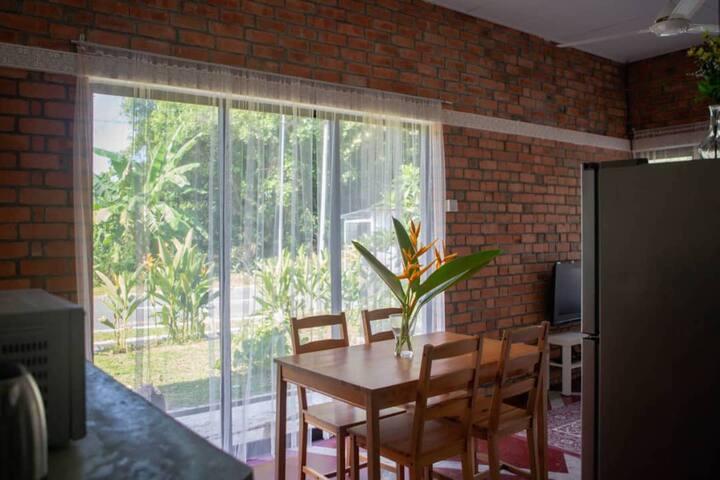 Langkawi Rouhi Retreats-2 Room Chalet Tanjung Rhu