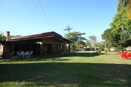 POUSADA 4 - Quarto de casal - Florianopolis