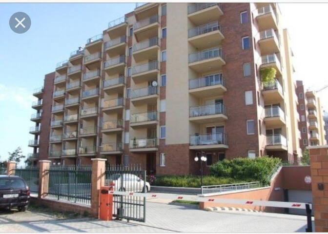 Galerius Panorama Apartman