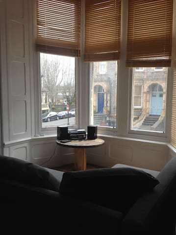 Studio flat in The heart of Clifton
