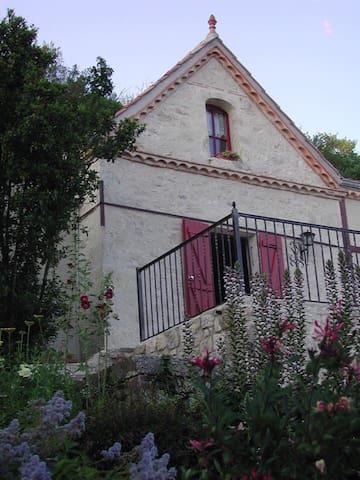 L'atelier du roc Chambre d'hôtes (2 pers.)
