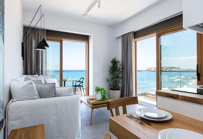 North Coast - Superior Apartment with Sea View