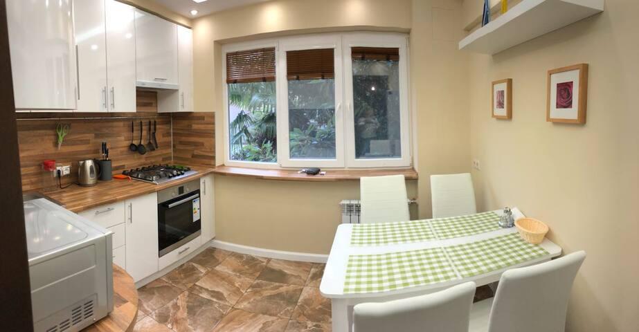Апартаменты Виктория