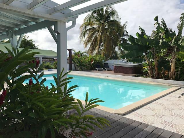 Villa Bien-Désirée