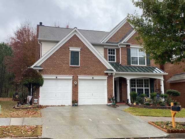 Basement Home 5 min  from Infinite Center  ATLANTA