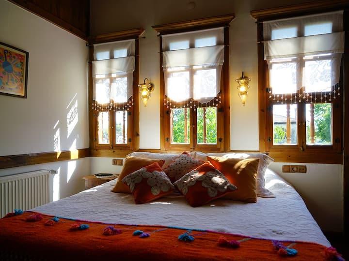 Dadibra Konak Hotel - Deluxe Room