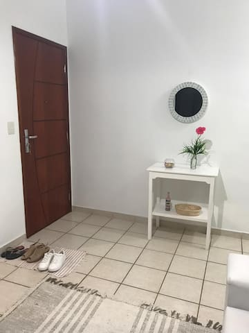 Apartamento Praia do Morro - Guarapari, ES