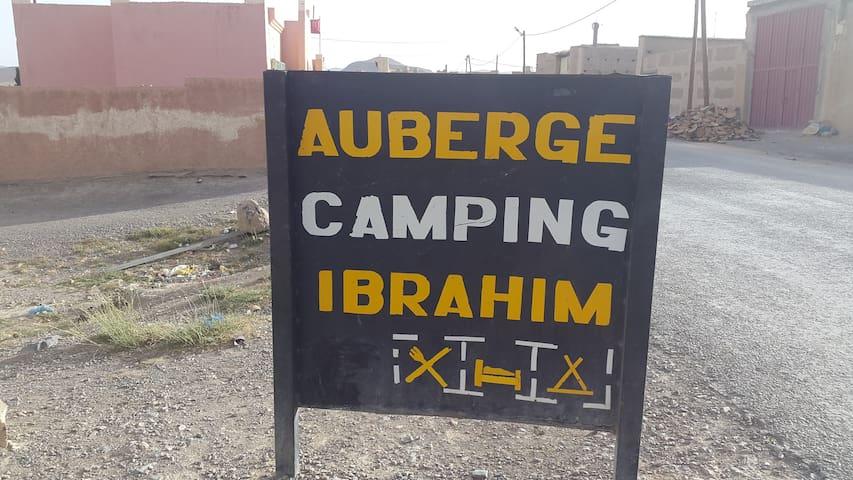 AUBERGE IBRAHIM AGOUDAL - Agoudal - Boutique-hotel
