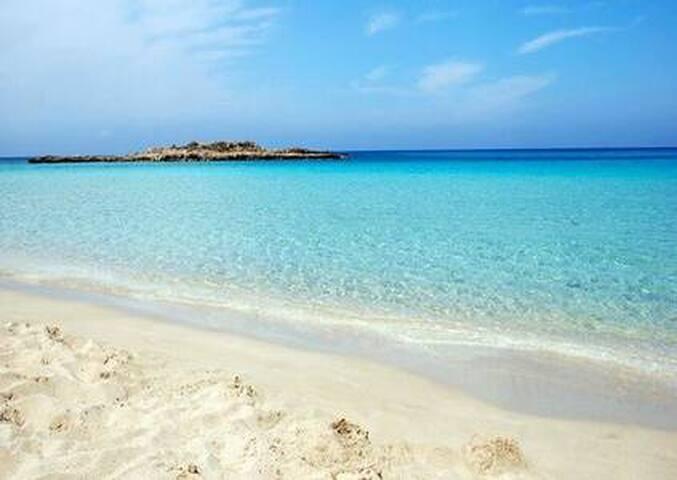 Villa Olympus Protaras, Wifi, Spectacular Beaches