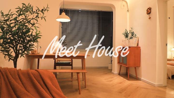 【觅居Meet house】独立房间⑦ |灵芝地铁站 | 腾讯班车 |宝安中心 |科技园 |月租折扣