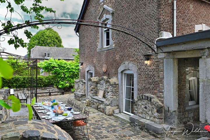Landhaus Lontzen