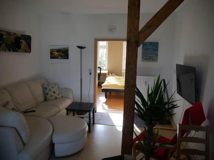 Stylish & comfy apartment in a vibrant quarter