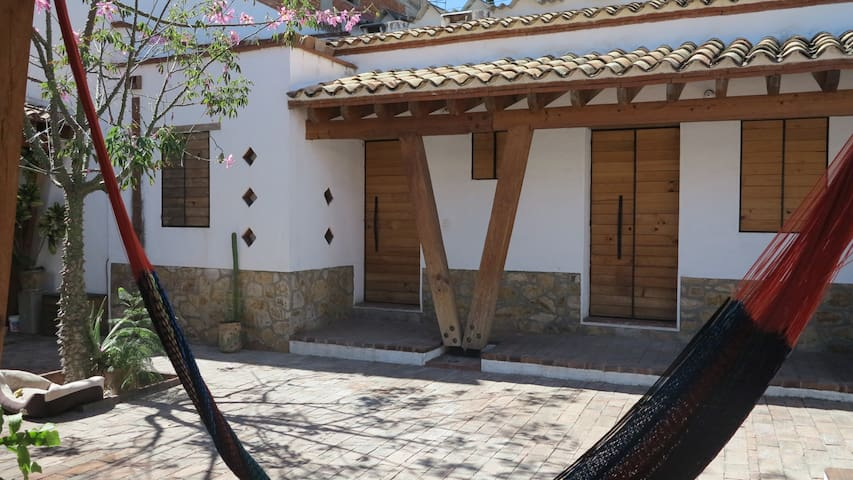 Lovely apartment, DOWNTOWN - Oaxaca - Byt