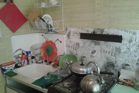 Бюджетная квартира для туристов в Ржеве.