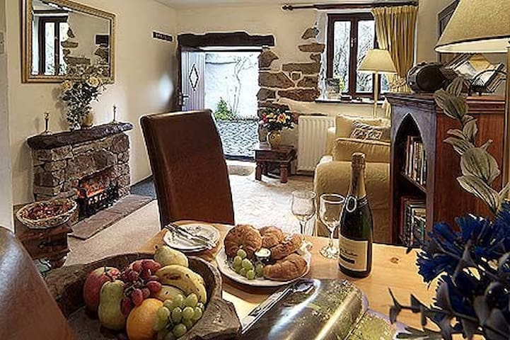 Hardknott 4* Cottage, Select Cottages, sleeps 2/3