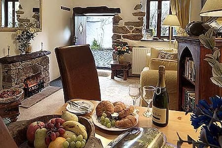Hardknott 4* Cottage, Select Cottages, sleeps 2/3 - Boot, Eskdale. - Casa