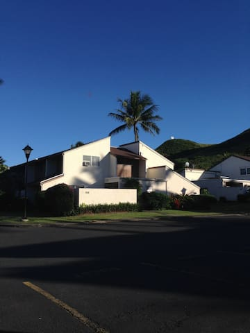 Kailua, number 1 Beach in USA!! - Kailua - Appartement