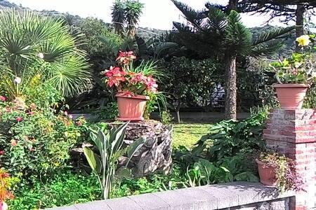 Villa Alcantara Gorges Apartment I - Appartamento