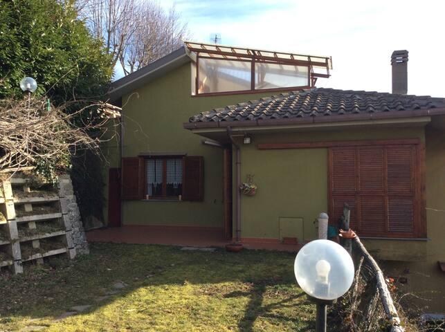 "Villetta Residence ""Vallombrosa"""