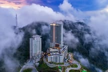 Grand Delemen Genting Highland 1 Bedroom Suite