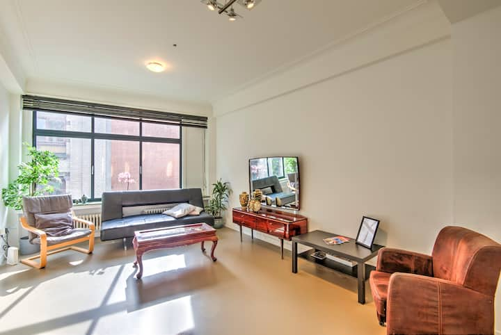 Meir Lodge. Apartment in Centre of Antwerp 2R