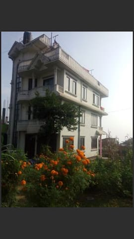 Great place to stay in Ktm Valley