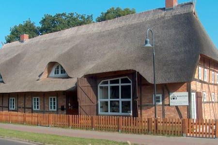 Ferien unter dem Reetdach - Banzkow - Casa