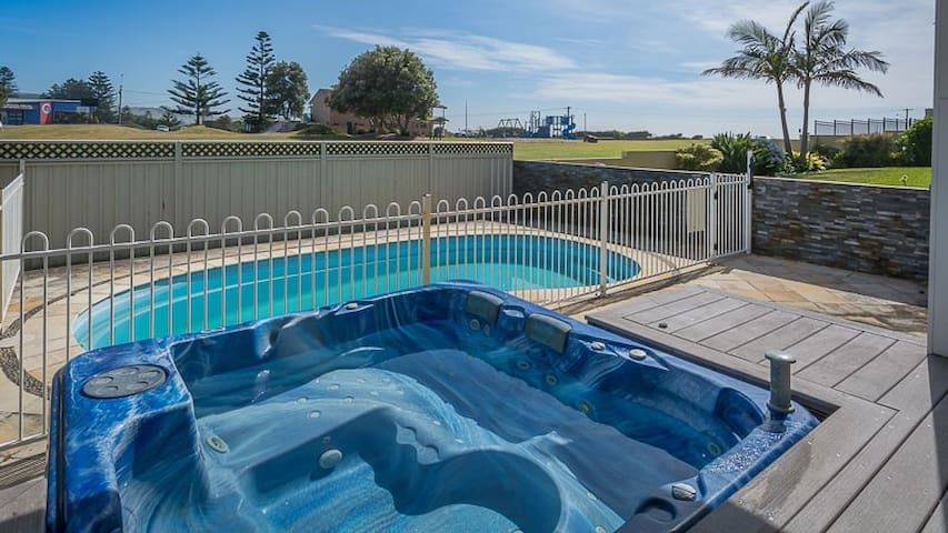 BEACHSIDE, Werri Beach, Gerringong - Gerringong - Apartment