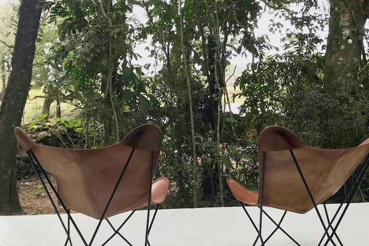 Olinda 2: Incrível tiny house na serra gaúcha
