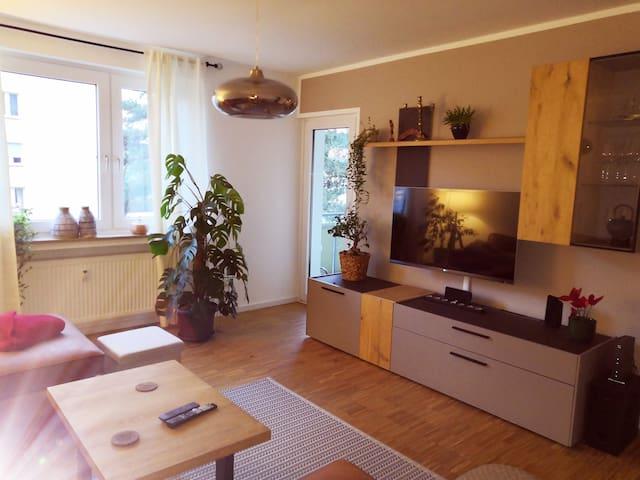 Modernes Zimmer/Wohnung im zentralen Schildesche