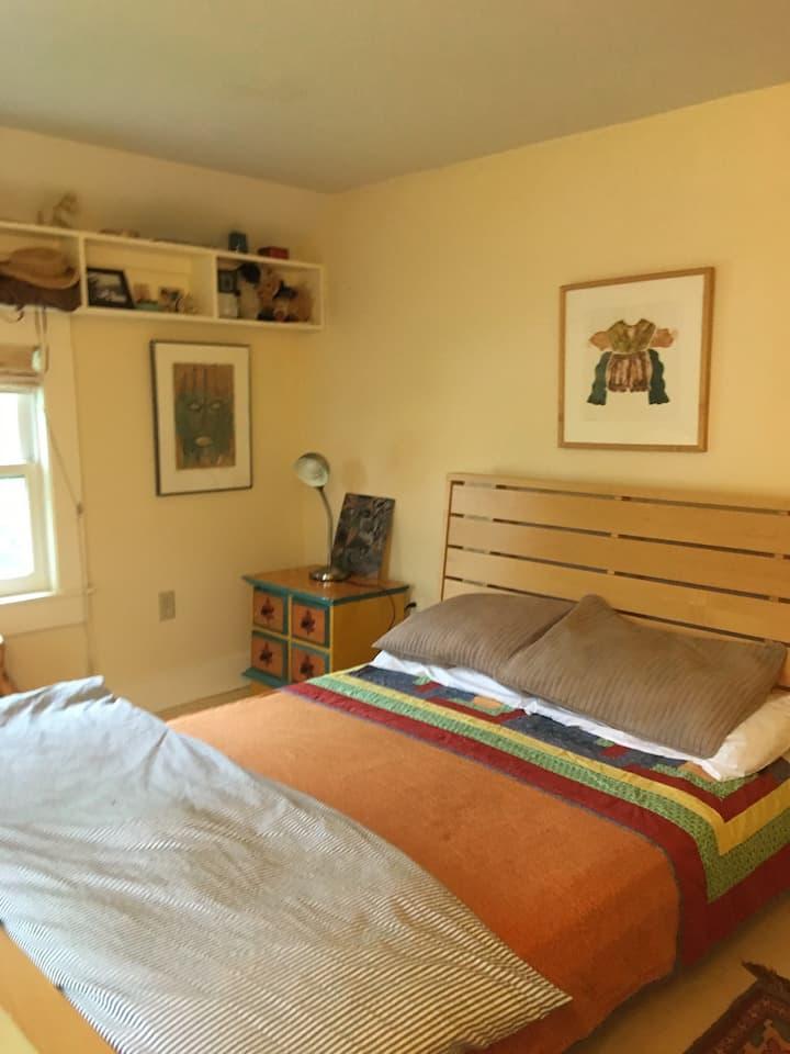 Contemporary Farmhouse private room - Eva