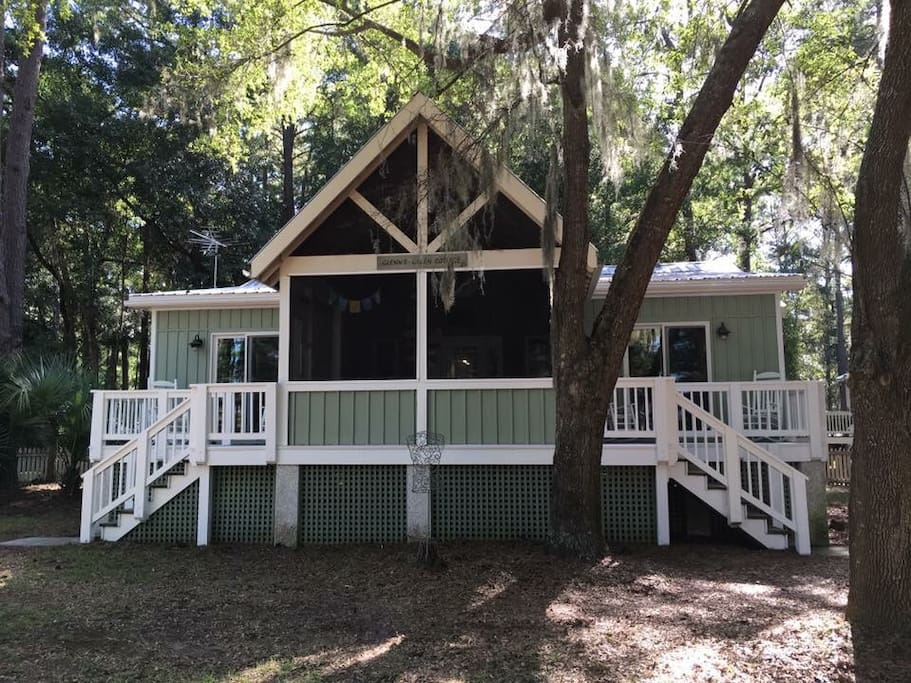 daufuskie island chat sites On behalf of the daufuskie island council, i'd like to share the following statement about the closing of marshside mama's restaurant on daufuskie island.