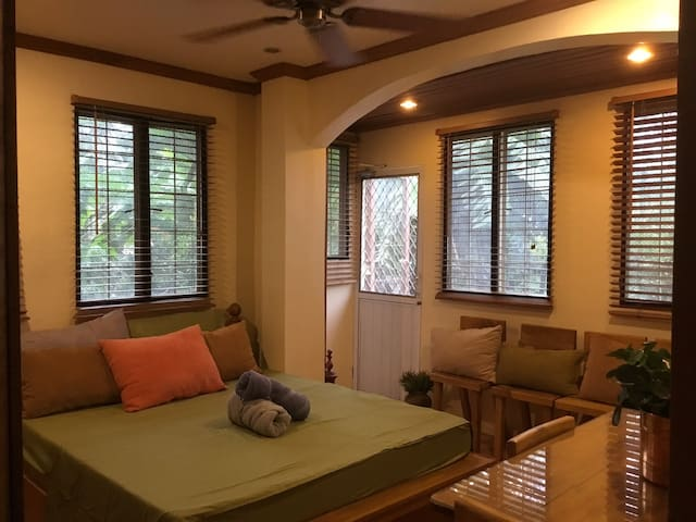 Super budget accommodation in Davao City