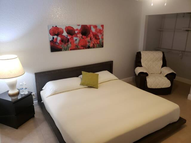 Habitación muy Acogedora, Room for Rent