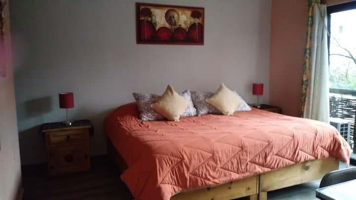 Pension Baja Paradise Room No.5